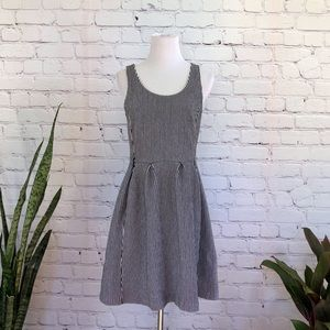 Elle Striped Pocket Dress
